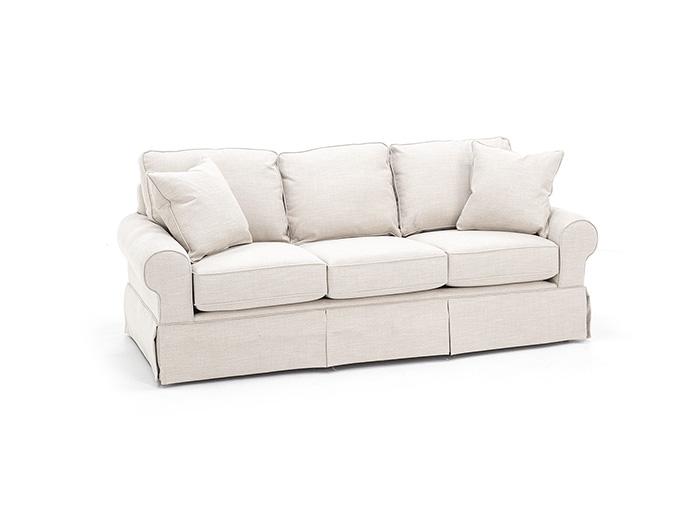 Custom Classic Sofa