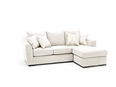 Sashi Reversible Chaise Sofa