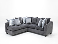 Rondure 2-pc. Sectional