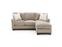 Libra Reversible Chaise Sofa