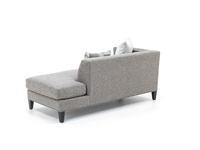 Miraculous Dylan Chaise Sofa Dailytribune Chair Design For Home Dailytribuneorg