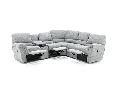 Reese 6-Pc. Reclining Modular