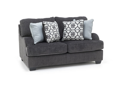 Adams Loveseat