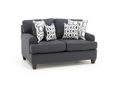Delia Loveseat