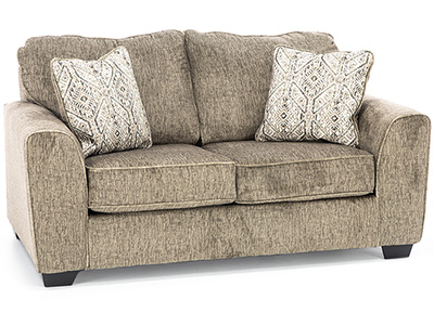 Trace Loveseat