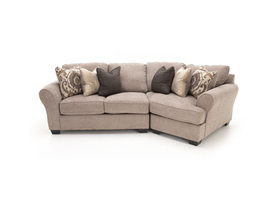 Maria 2-pc. Sectional
