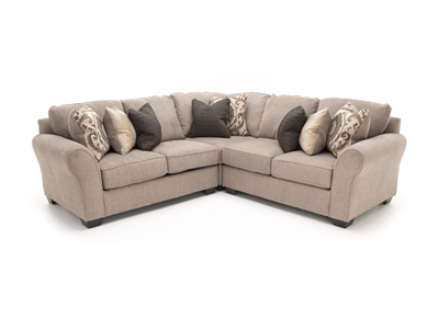 Maria 3-pc. Sectional