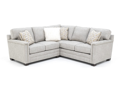 Marie 2-pc. Sectional