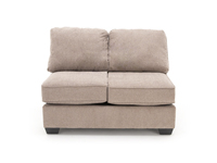 Maria 5-pc. Sectional