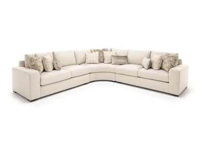Lockett 3-pc. Sectional