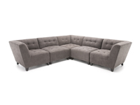 Belaire 5-pc. Modular Sectional