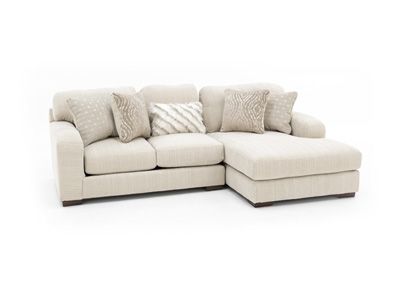 Danielle 2-pc. Sectional