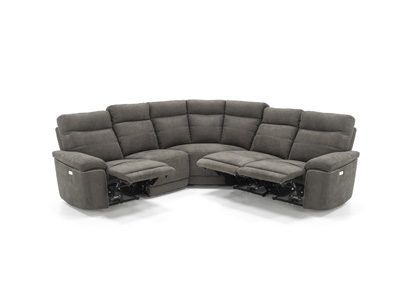 Monarch 5-pc. Power Recline Modular