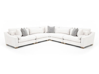 Flynn 5-pc. Sectional