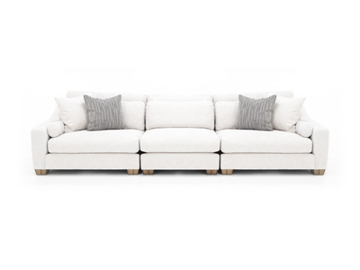 Flynn 3-pc. Sectional
