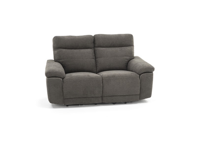 Monarch Power Recline Loveseat