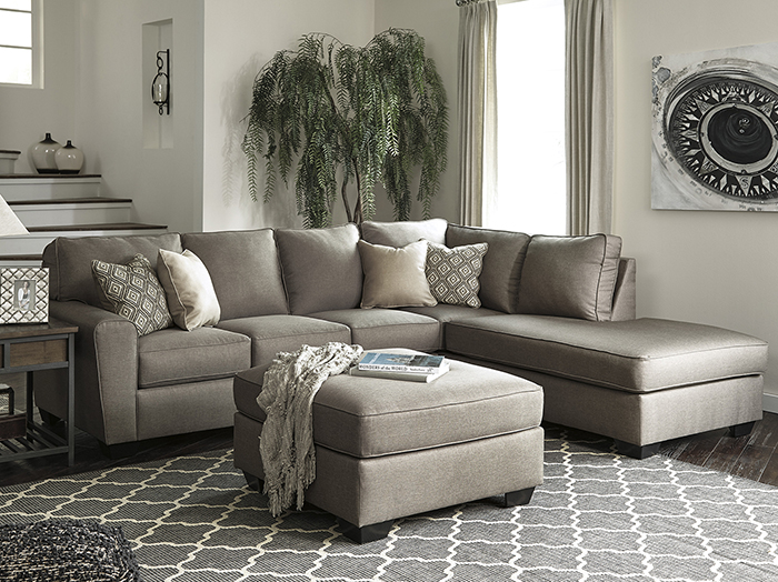 Swell Riley 2 Pc Sectional Creativecarmelina Interior Chair Design Creativecarmelinacom