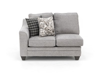 Thomas 3-pc. Sectional