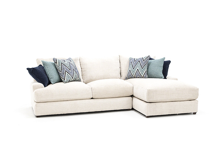 Tranquill 2-pc. Sectional
