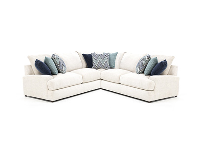 Tranquill 3-pc. Sectional