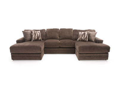 Everest 3-pc. Sectional