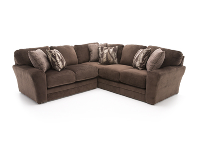 Everest 2-pc. Sectional
