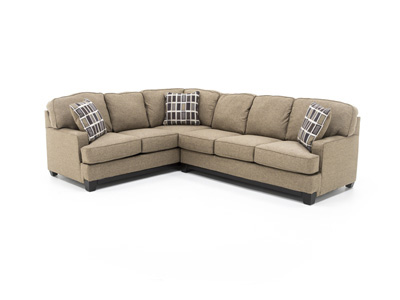 Haven 2-pc. Sectional