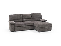 new style 0b386 de44b Tessaro 2-pc. Sleeper Sectional