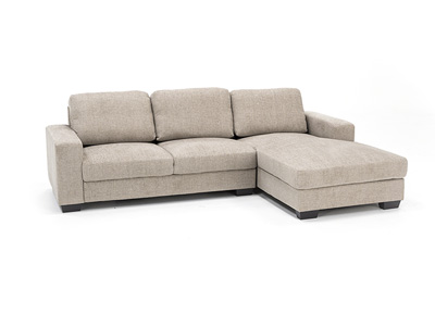 Jensen 2-Pc. Chaise Sofa