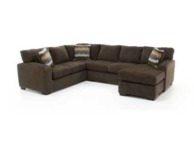 Perth 2-pc. Sectional