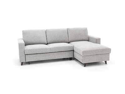Giancarlo 2-pc. Sofa Chaise Sleeper