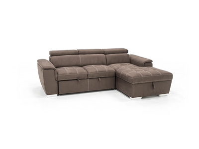 Lucca 2-pc. Sectional