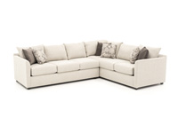 Trisha Yearwood Atlanta  2 Pc. Sectional
