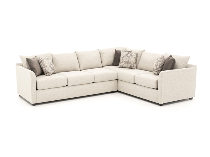 Marvelous Trisha Yearwood Atlanta 2 Pc Sectional Andrewgaddart Wooden Chair Designs For Living Room Andrewgaddartcom