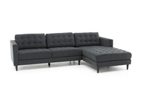 Mercury 2-pc. Sectional
