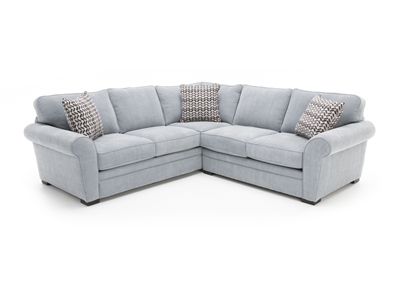 Orion 2-pc. Sectional