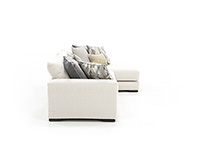 Emma 2-pc. Sectional