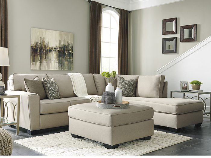Surprising Rylee Fabric Sectional Sofa Bl35 Roccommunity Creativecarmelina Interior Chair Design Creativecarmelinacom