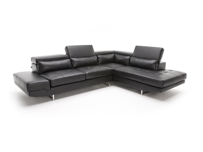 Palermo 2-pc. Sectional