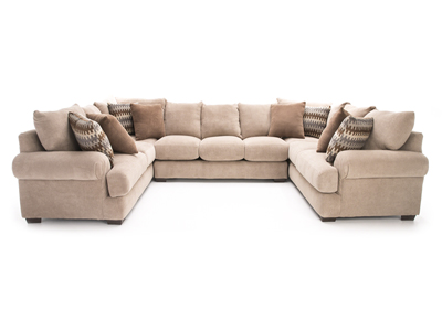 Kiera 3-pc. Sectional