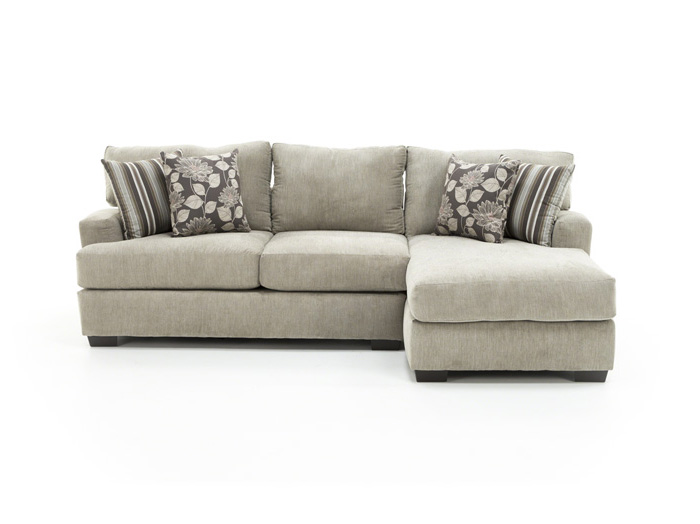 Standard configurations include 2 bedroom 1 - Steinhafels Lotus 2 Pc Sectional