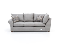 Fletcher 3-Pc. Sectional