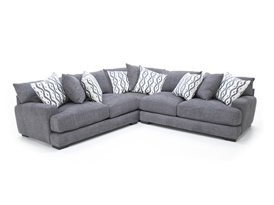 Largo 3 Pc. Sectional