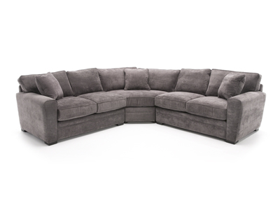 Artemis 3-pc. Sectional