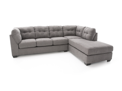 Adler 2-pc. Sectional