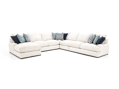 Tranquill 5-pc. Sectional