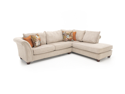 Dynasty 2-pc. Sectional