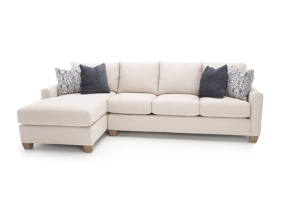 Darby Chaise Sofa