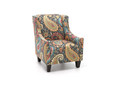 Lockleigh Wing Chair