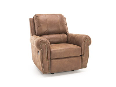 Burnsville Rocker Recliner